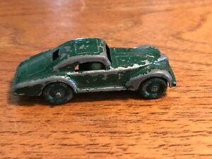 Mercury automodello in metallo pressofuso Anni'50-FARINA