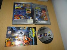 Videogiochi PAL (UK standard) Crash Bandicoot per Sony PlayStation 2