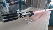 Star Wars Darth Vader Force FX Lightsaber Hasbro Signature series 2007