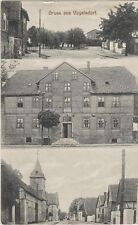 63355 - Gruss aus Vogelsdorf Gasthaus Matthies Gemeinde Fredersdorf - Vogelsdorf