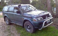 Snorkel Kit Raised Air Intake Mitsubishi Pajero / Shogun Sport 1998 - 2006