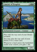 MTG COURSER OF KRUPHIX FOIL - CORSIERA DI KRUFIX - BNG - MAGIC