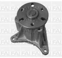 GENUINE FAI OE QUALITY NEW WATER PUMP WP6511 FOR LAND ROVER