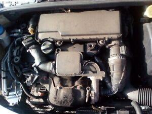CITROEN C3 2008 1.4 DIESEL ENGINE CODE 8HZ WITH 70K