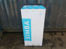 Simba Hybrid 2500 Spring Mattress King, Double, Queen, Single Long