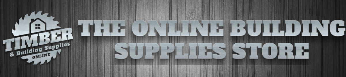 Timber & Building Supplies Online