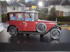 1/43 SCALE DAIMLER 1929 KING GEORGE THE FIFTH STATE CAR (SANDRINGHAM) WITH BOX