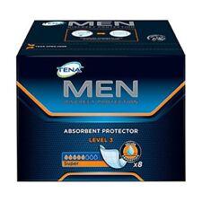 Tena for Men Level 3 - 8 Pack