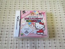 Happy Party con Hello Kitty & Amici per Nintendo DS, DS Lite, DSi XL, 3ds