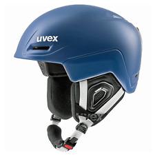 Uvex Jimm Todo Montaña Esquí Casco 59-61 cm Nuevo. UNI6