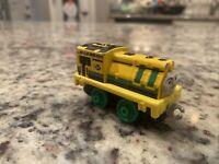 Thomas & Friends Racing Raul Take n Play Die Cast Metal Train