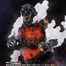 S.H. MonsterArts Godzilla 1995 Ultimate Burning figure Tamashii Exclusive Bandai