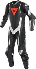 Leather Suit Dainese Kyalami 1pc Perforated Colour Black/white Size 56