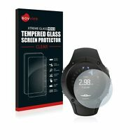 Suunto Spartan Trainer, Savvies® Xtreme HD33 Tempered Glass Screen Protector