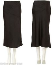 TopShop Size Petite Polyester Skirt for Women