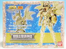 Saint Seiya Myth Cloth Dragon Shiryu God Cloth ORIGINAL COLOR EDITION Hades ...