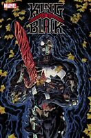 KING IN BLACK #5 CVR A MARVEL COMICS PRESELL VENOM KNULL 3/24/2021 end of run
