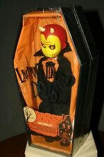"LIVING DEAD DOLLS LDD SERIES 32 NICHOLAS DOLL 10"" TALL NEW MEZCO"