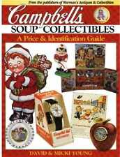 Campbell's Campbells Soup Collectibles Book *