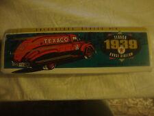TEXACO 1939  DODGE AIRFLOW COLLECTORS SERIES # 10