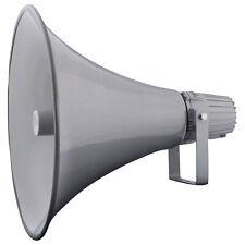"""NEW Pyle PHSP16 16"""" Indoor/Outdoor 80 Watt PA Horn Speaker w/70-100V Transformer"""