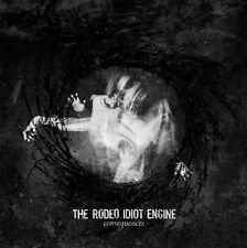 THE RODEO IDIOT ENGINE consequences LP NEW botch, converge