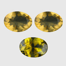 Eye Clean Excellent Cut Oval Loose Tanzanites