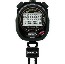 """SEIKO stopwatch Swimming Master SVAS003 """" S141 Japan Ver.  """" Genuine from Japan"""
