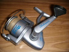 Nice Shakespeare Pro Am 350K Fishing Reel With Line 3.1.1 Ratio