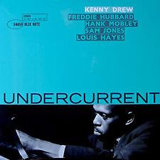 Kenny Drew - Undercurrent VINYL LP MMBST-84059