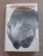 VICTORY OVER MYSELF biography Floyd Patterson- 1st/4th - HCDJ 1962 - BOXING Ali