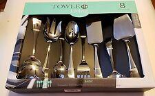 Towle Living 8 Piece Hostess Set