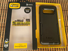 New listing OtterBox Commuter Series Case for Galaxy S10 - Black .