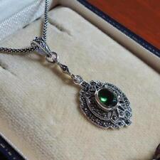 "Unbranded 20 - 21.99"" Fine Gemstone Necklaces & Pendants"