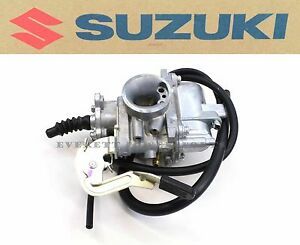 Suzuki OEM Carburetor 07-21 Quadsport LTZ90 Z Carb Assembly New Genuine #X153