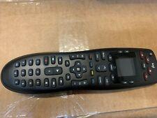 RB Logitech - Harmony 665 10-Device Universal Remote - Black 915-000293