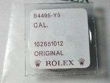 Rolex 2030 4495 Shock Absorbers, new, take out of package for individual sale