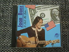 Joan Baez , CD--It Ain't Me Babe , Neuwertig