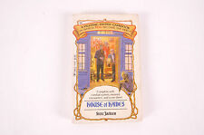 Fighting Fantasy Gamebooks: House of Hades  #10 by Steve Jackson 1985
