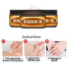 30g Herbal Oil Moisturizing Cleft Hand Healing Skin Care Anti Dry Crack Repair