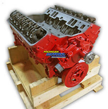 5.7L Volvo Penta Base Marine Engine (1996-Current) - Remanufactured