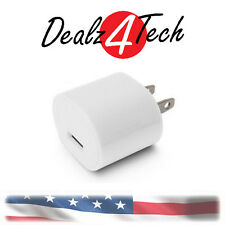 IESSENTIALS USB AC Wall Adapter For iPhone 3GS 4 4S iPod iTouch, White