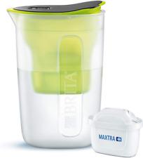 BRITA Fill and Enjoy Fun Carafe d'eau filtrante, Compatible avec Maxtra + cartou...