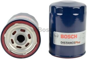 Engine Oil Filter-Distance Plus Oil Filter Bosch D3510