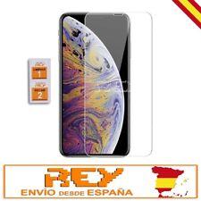 Cristal Templado Completo 3D 5D IPHONE 11 PRO MAX / XS MAX Transparente p1374 vr