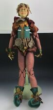 Wayne M Kleski Katherines Collection Doll Used Woodland? Character Doll