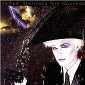 Japan - Gentlemen Take Polaroids (2006)