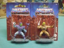 he man micro collection lot