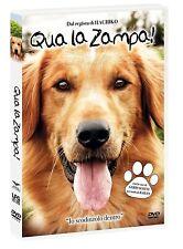 QUA LA ZAMPA  DVD COMICO-COMMEDIA