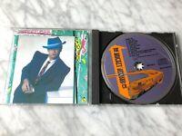 Elton John Jump Up CD TARGET ERA West Germany Rocket 800 037-2 RARE! Rocket Man